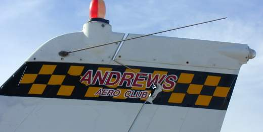 Andrews Aero Club